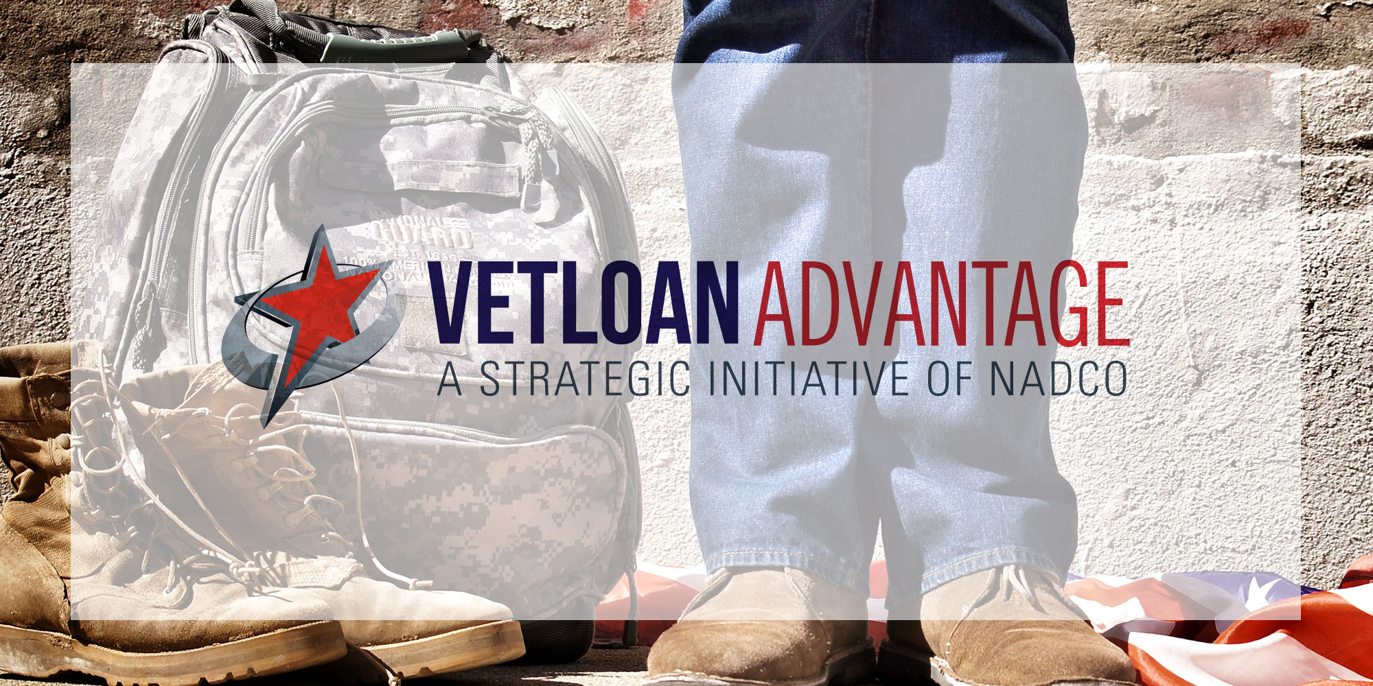Vetloan Advantage