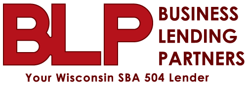 BLP Logo