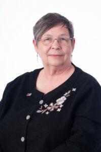 Patricia Grimm
