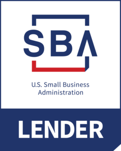 SBA Lender Decal
