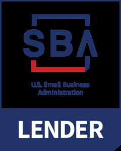 SBA Lender Decal