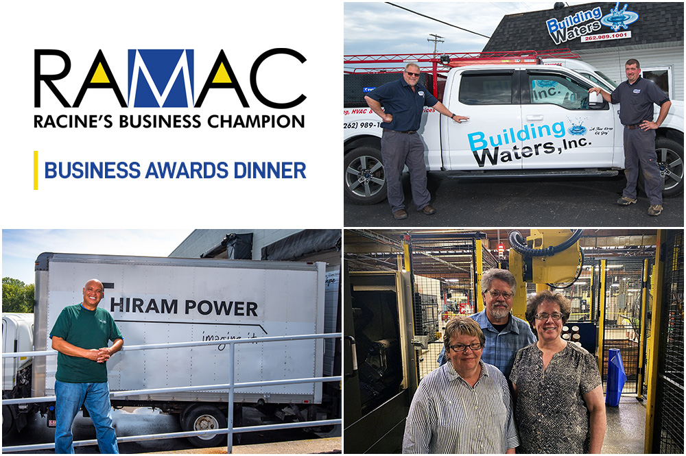 2019 RAMAC Business Award Winners