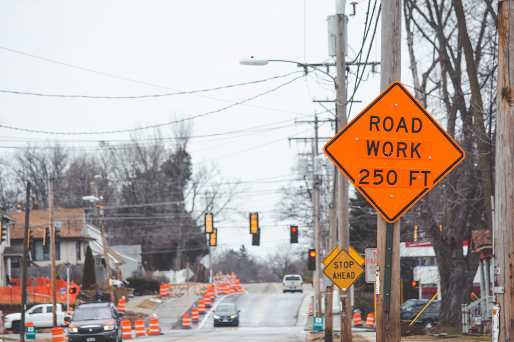 Waterford Road Construction Loan Program