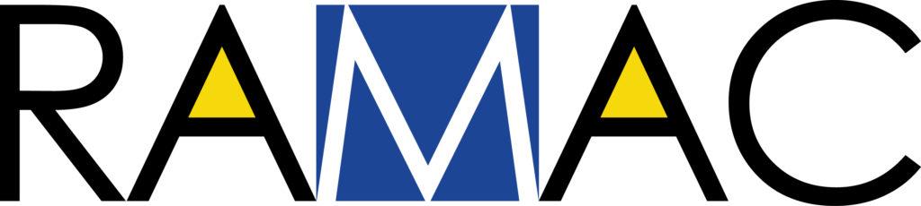RAMAC logo
