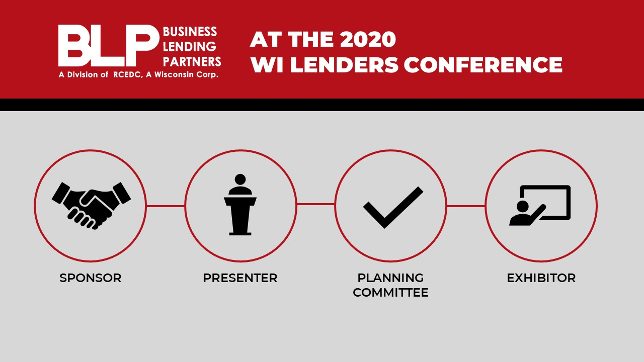 BLP at the 2020 Wisconsin Lenders Conference