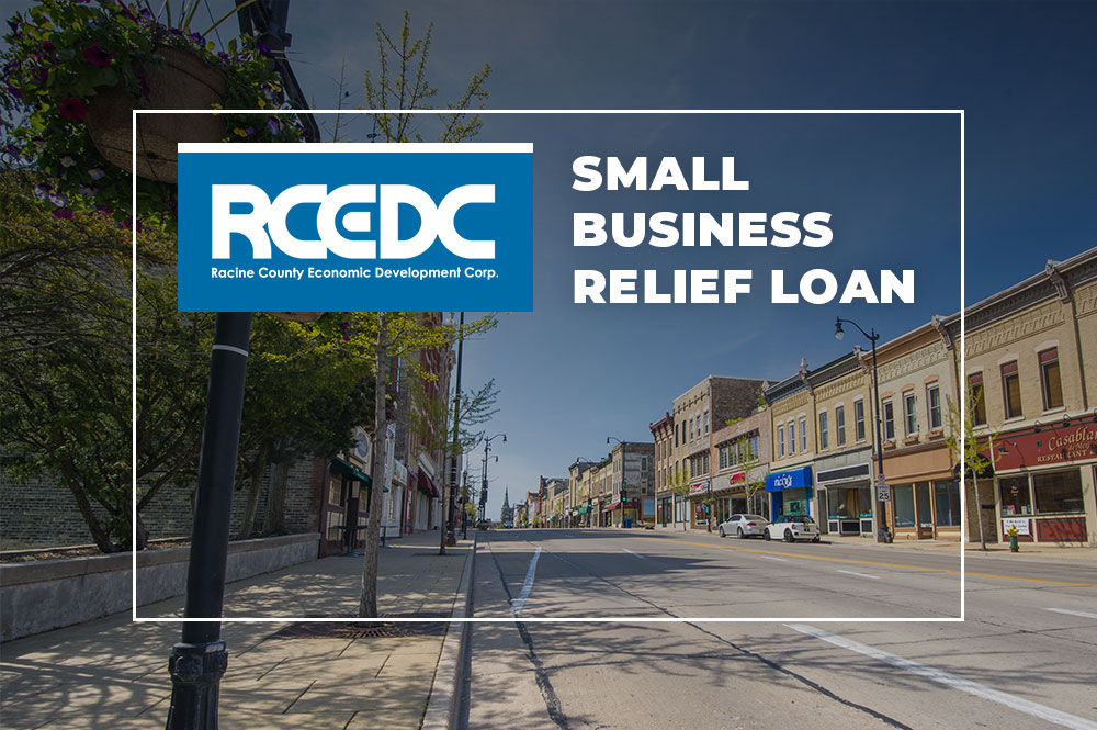 RCEDC Small Business Relief Loan