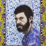 Josh lithograph