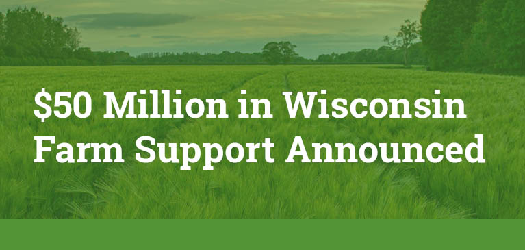 wisconsin farm support program