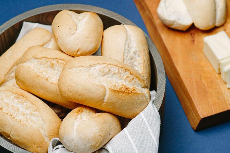 MyBread Bakery bread