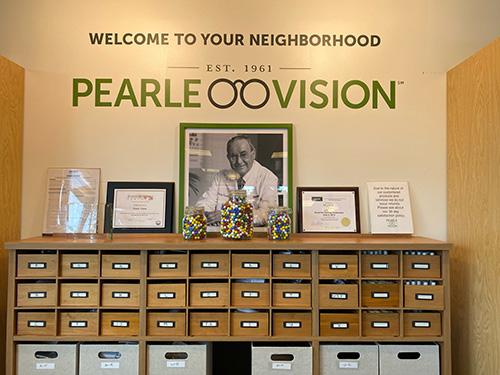 Pearle Vision Racine