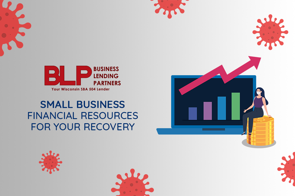 blp small business financial resources for your recovery