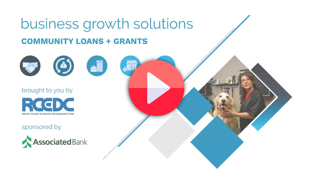 business growth solutions community loans and grants